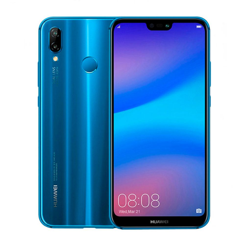 Huawei P20 Akkulaufzeit